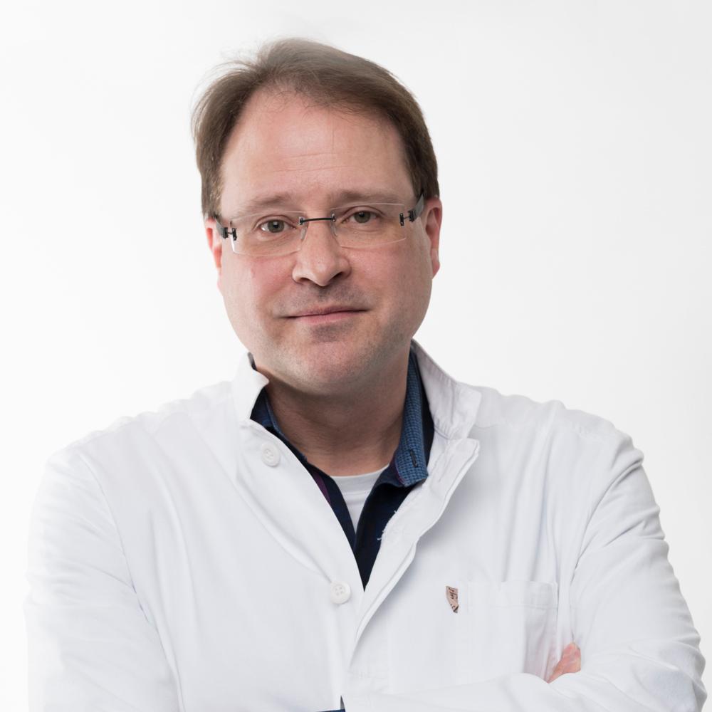 PD Dr. Patrick Reinartz
